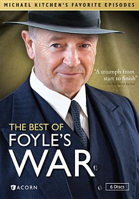 BEST OF FOYLE'S WAR BY FOYLE'S WAR (DVD)